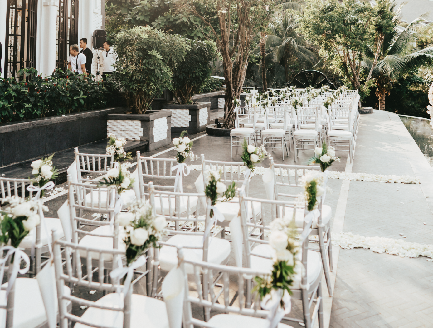 Danang Cliffside Wedding