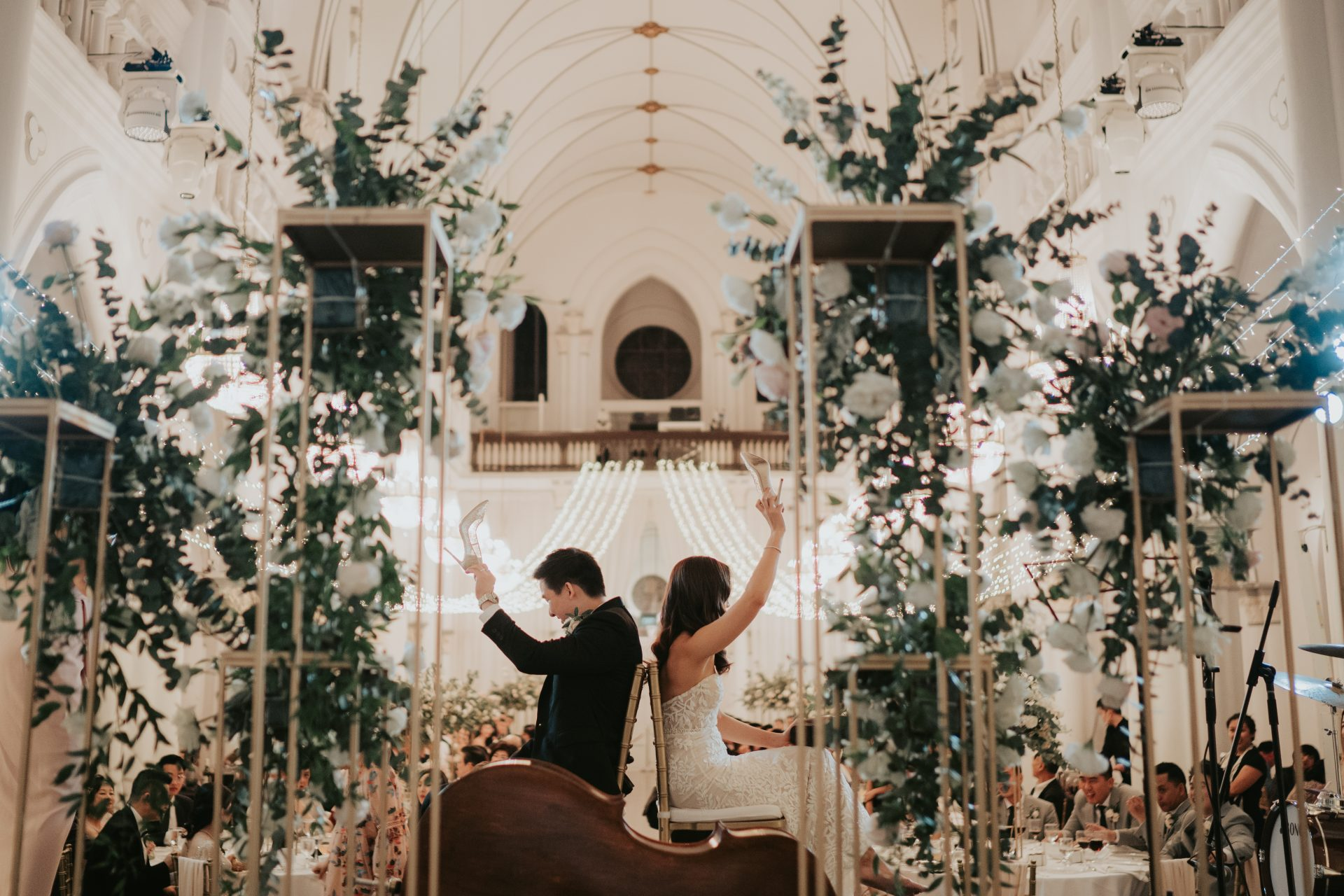12 Wedding Planners in Singapore   Where Reality Is Better than Your Dreams The Wedding Concepteur